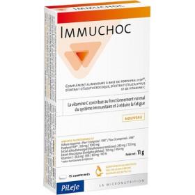 IMMUCHOC - 15 tablets - Laboratoire PILEJE