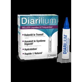 DIARILIUM adulte doses 3C Pharma