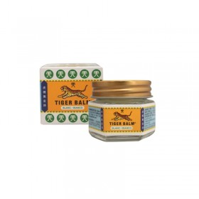 Tiger balm - Cosmediet
