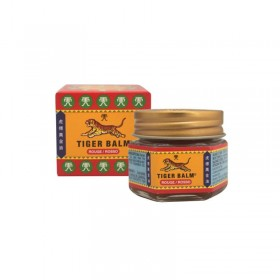 Red Tiger Balm - Cosmediet