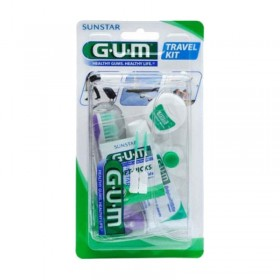 Travel kit GUM