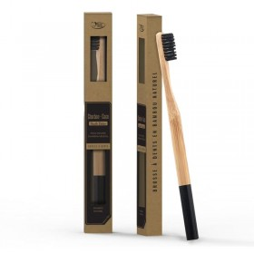 Ecological soft toothbrush - DENTI SMILE