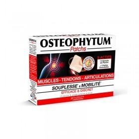 Osteophytum patchs LES 3 CHÊNES