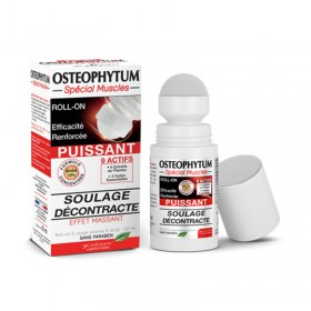 Osteophytum roll-on special muscles - 3 Chenes