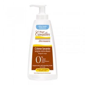 Dermazero surgras extra-soft cleansing cream -...