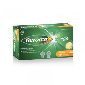 Berocca Ernergy effervescents tablets