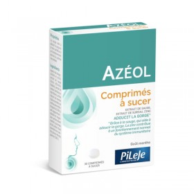 Azeol throats drops - PILEJE