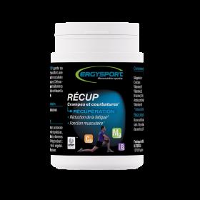 ERGYSPORT RECUP - 60 capsules - Laboratoire...