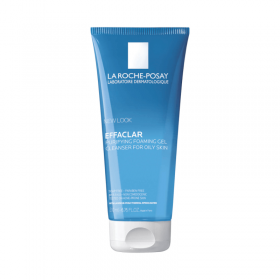 EFFACLAR purifying foaming gel - LA ROCHE POSAY