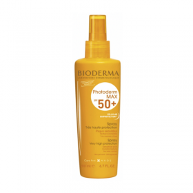 Photoderm MAX spray SPF50 + BIODERMA