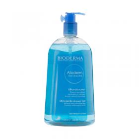 Atoderm shower gel - Bioderma