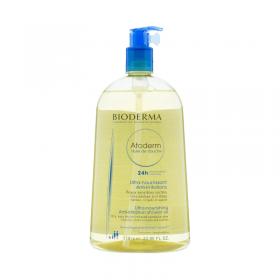 Atoderm ultra nourishing shower oil - BIODERMA