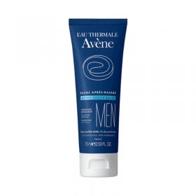 MEN moisturizing aftershave balm - AVENE