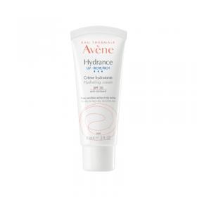 Hydrance UV rich moisturizing cream - AVENE