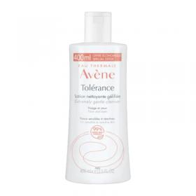 Tolerance gel cleansing lotion - AVENE