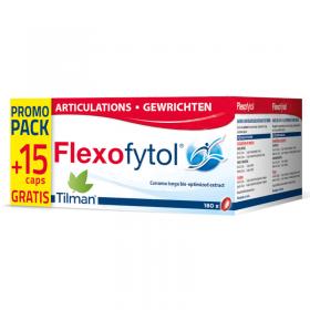 Promo pack Flexofytol joint comfort  - Tilman