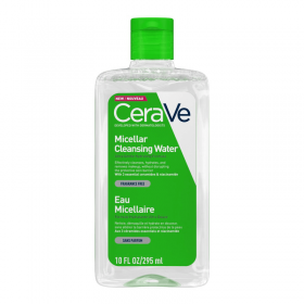 Micellar water - CeraVe